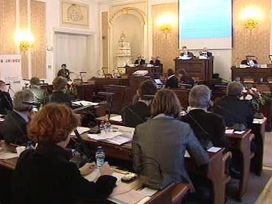 Jednání šéfů bezpečnostních výborů EU