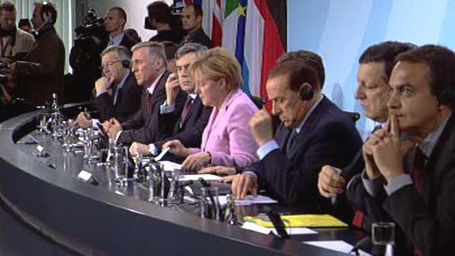 Summit G20 v Berlíně