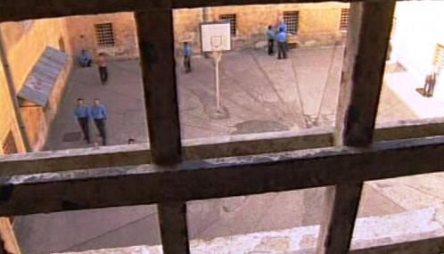 Italská věznice