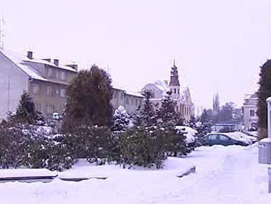 Nýrsko