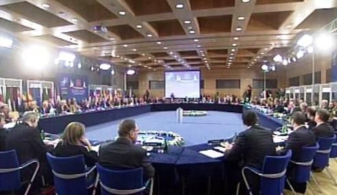 Jednání NATO v Krakově