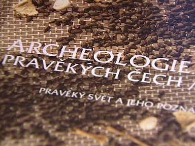 Archeologie pravěkých Čech