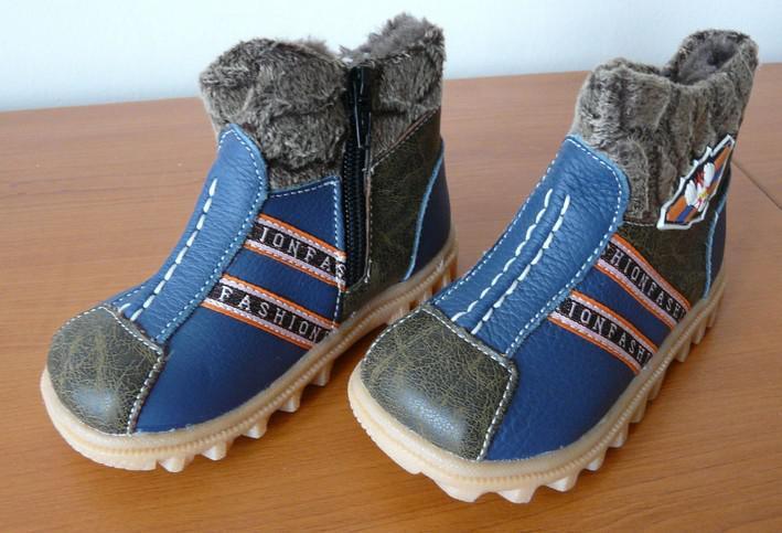 Zimní obuv SHION FASHION