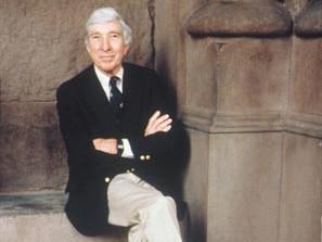 Spisovatel John Updike