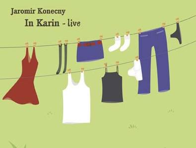 Jaromír Konečný: In Karin