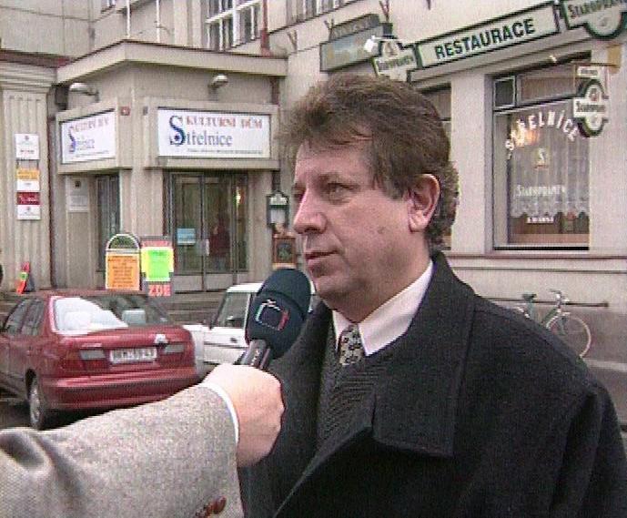 Miloslav Mrština