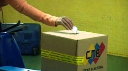 Referendum ve Venezuele