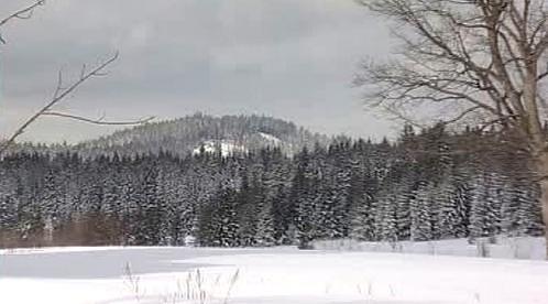 Hora Myslivna