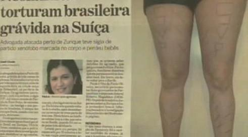 Brazilské noviny