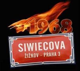 Siwiecova ulice