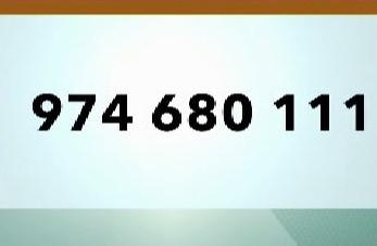 Telefonní číslo vsetínské policie
