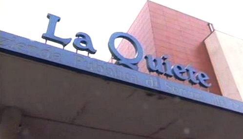 Klinika La Quiete v Udine