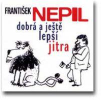 Rozhlasové fejetony Fr. Nepila