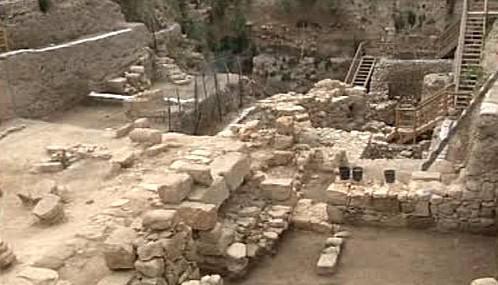 Archeologické naleziště