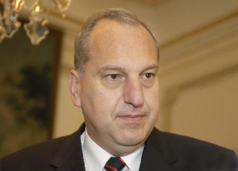 Evžen Tošenovský