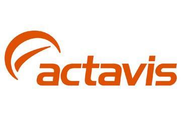 Farmaceutická firma Actavis