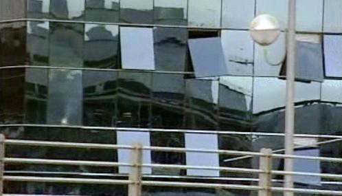 Teroristický útok na společnost Ferrovial