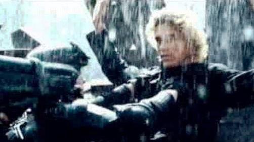 Záběr z filmu Obydlený ostrov