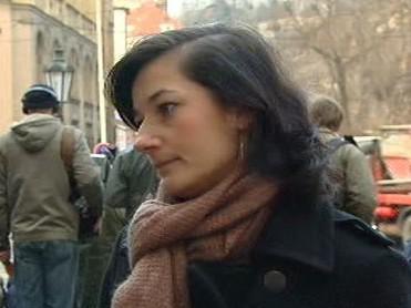 Tereza Čáslavská
