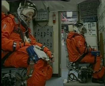 Astronauti americké NASA