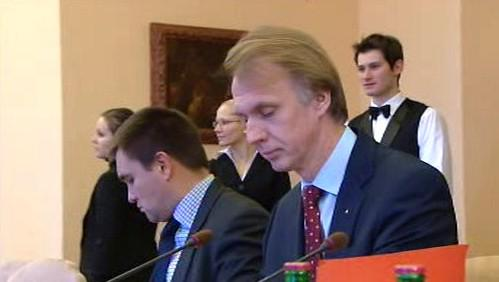 Volodymyr Ohryzko