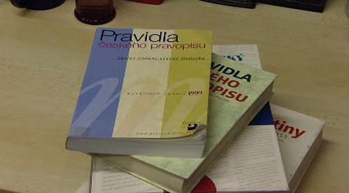 Jazykové příručky
