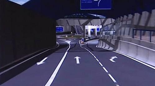 Plánovaný podjezd v Českých Budějovicích