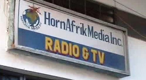 Mediální dům HornAfrik Media