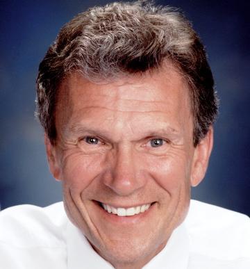 Tom Daschle