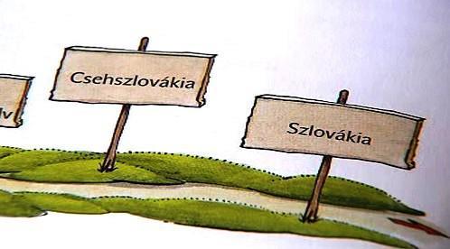 Slovenské učebnice zeměpisu