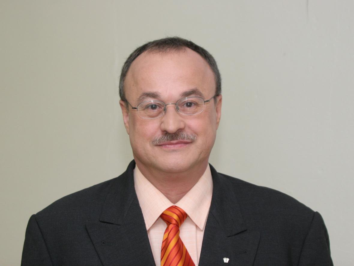 Tomáš Kvapil