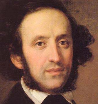Felix Mendelssohn-Bartholdy (1809-1847)