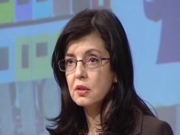 Meglena Kunevová