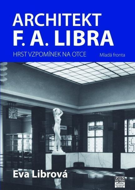 Architekt F. A. Libra