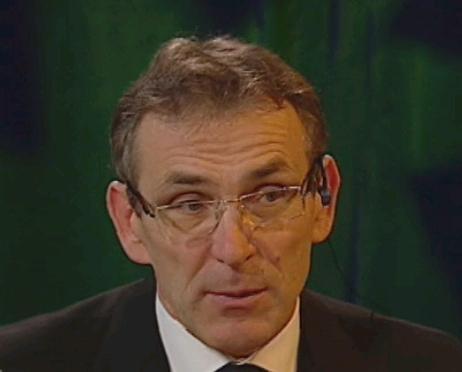Andris Piebalgs