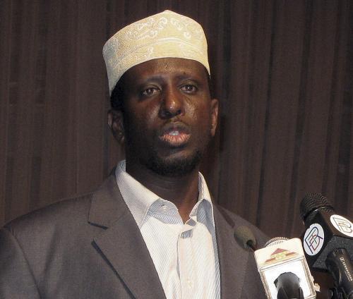 Šarif Ahmed