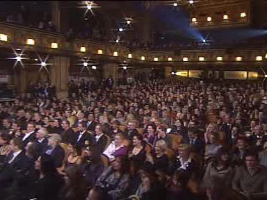 Nominační večer Český lev 2008