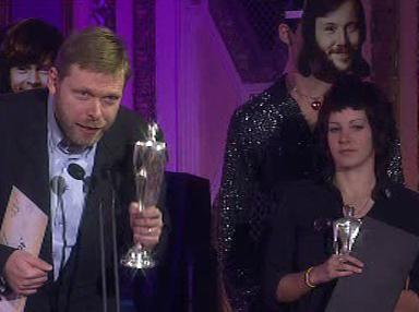 Cena Sazky za nejlepší nerealizovaný scénář 2008