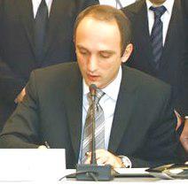 Grigol Mgaloblišvili