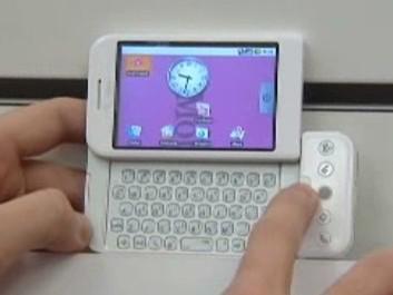 Telefon G1