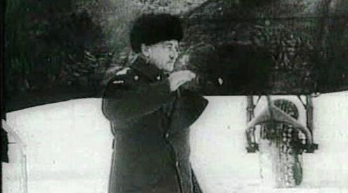 Generál Wladyslaw Sikorski