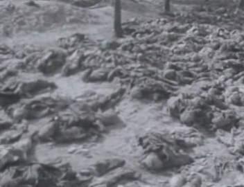 Oběti katyňského masakru
