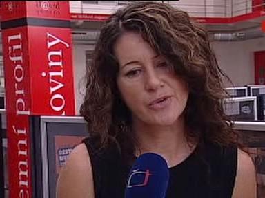 Jarmila Jelínková