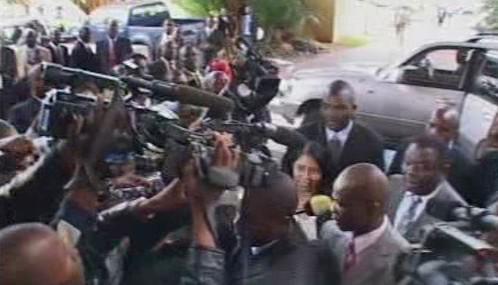 Summit SADC