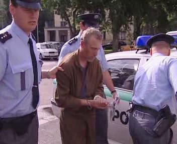 Slovák obviněný z vraždy Jakuba Šimánka