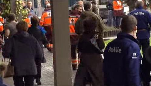Masakr v belgických jeslích