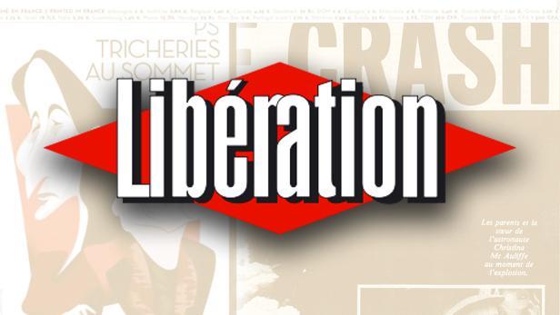 Deník Libération
