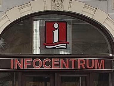 Infocentrum Karlovy Vary