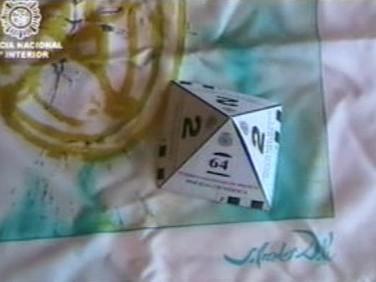 Dílo Salvadora Dalího