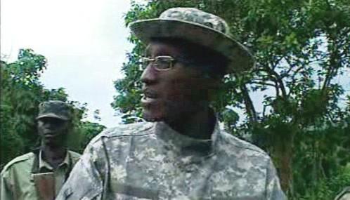 Laurent Nkunda